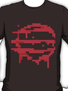 Hotline Miami: 50 Blessings logo T-Shirt
