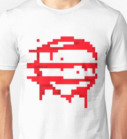 Hotline Miami: 50 Blessings logo Unisex T-Shirt