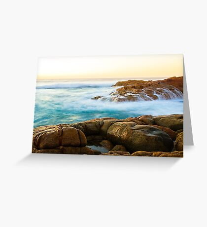 Eyre Peninsula - South Australia Greeting Card