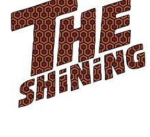 THE SHINING  by heisenberg-s