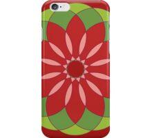 Circular Ornament 12 iPhone Case/Skin