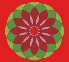 Circular Ornament 12 T-Shirt