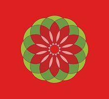 Circular Ornament 12 Unisex T-Shirt