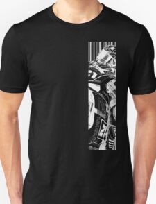 Troy White T-Shirt