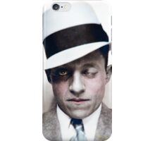 Raymond iPhone Case/Skin