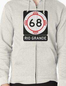 NM68 - Taos - Rio Grande T-Shirt