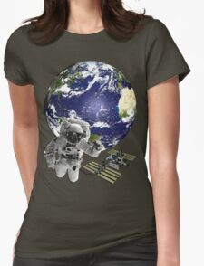 Greetings from outer space T-Shirt