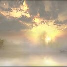 Mystic Voyage by Igor Zenin