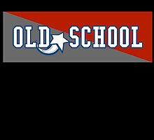 Old School by birthdaytees