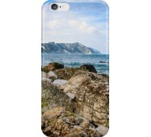 The Winter Sea 01 iPhone Case/Skin