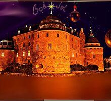 Jul i Örebro... by baraka fadi
