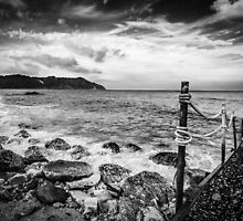 The Winter Sea 04 by ArnaldoTarsetti