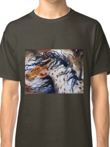 Fury in the Wind Classic T-Shirt