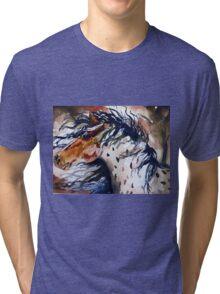 Fury in the Wind Tri-blend T-Shirt