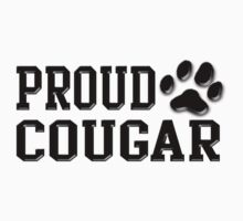 Proud Cougar T-Shirt