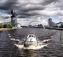 New Glasgow by Calum Davidson