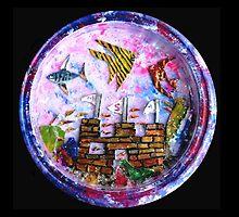 Under The Sea For Susan Marie by WhiteDove Studio kj gordon