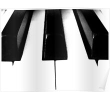 Domino Keys Poster