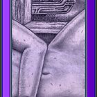 Mythologia LVIII by Sean Phelan