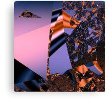 asteroid_composed_Orbit_power Canvas Print