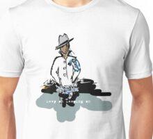 union square guy Unisex T-Shirt