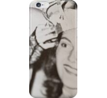 The Coronation iPhone Case/Skin