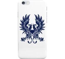 The Grey Wardens Commander iPhone Case/Skin