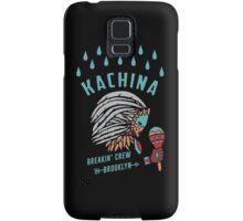 Kachina Breakin' Crew Samsung Galaxy Case/Skin