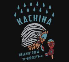 Kachina Breakin' Crew by JamesShannon