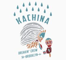 Kachina Breakin' Crew Kids Clothes