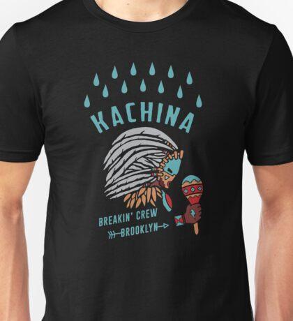 Kachina Breakin' Crew Unisex T-Shirt