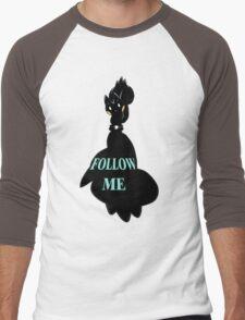 Follow me Men's Baseball ¾ T-Shirt