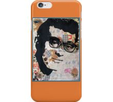 Buddy & the Crickets iPhone Case/Skin