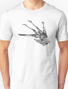 Dinner on Elm Street T-Shirt