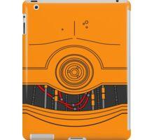 C-3P0 iPad Case/Skin