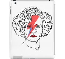 Elsa Stardust iPad Case/Skin
