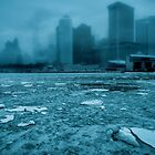 The Day After Tomorrow by Chris Lord