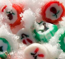 Snowy Sweets by Virginia Maguire