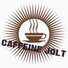 Caffeine Jolt by Zehda