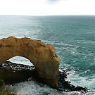 Great Ocean Rd by hadstr