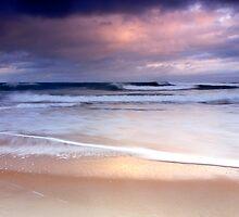 Distant Horizon No3 by Blackgull