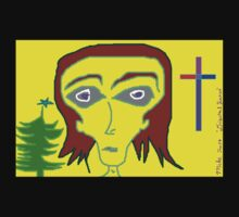 Digital Jesus by Mike Wrathell