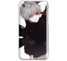 Kaneki Ken! iPhone Case/Skin