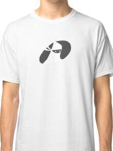 Nerd School Ninja Classic T-Shirt