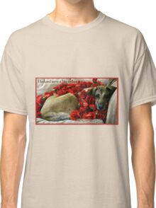The Mattie Cancer Fund 1 Classic T-Shirt