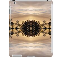 Heaven's Eye - Look Closer iPad Case/Skin