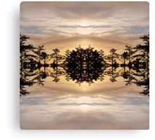 Heaven's Eye - Look Closer Canvas Print