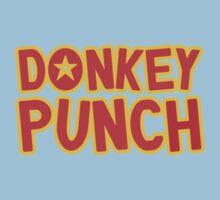 Donkey Punch! by theslackerfarm