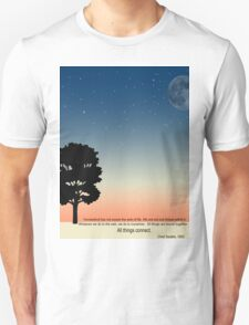 Think about the Earth T-Shirt