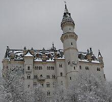 Maerchenschloss by id10t